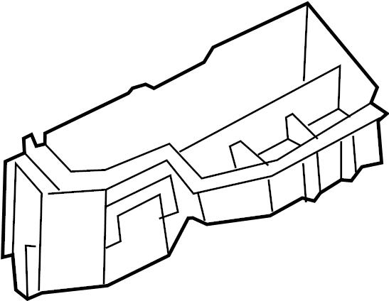 Nissan Leaf Fuse Box  Other