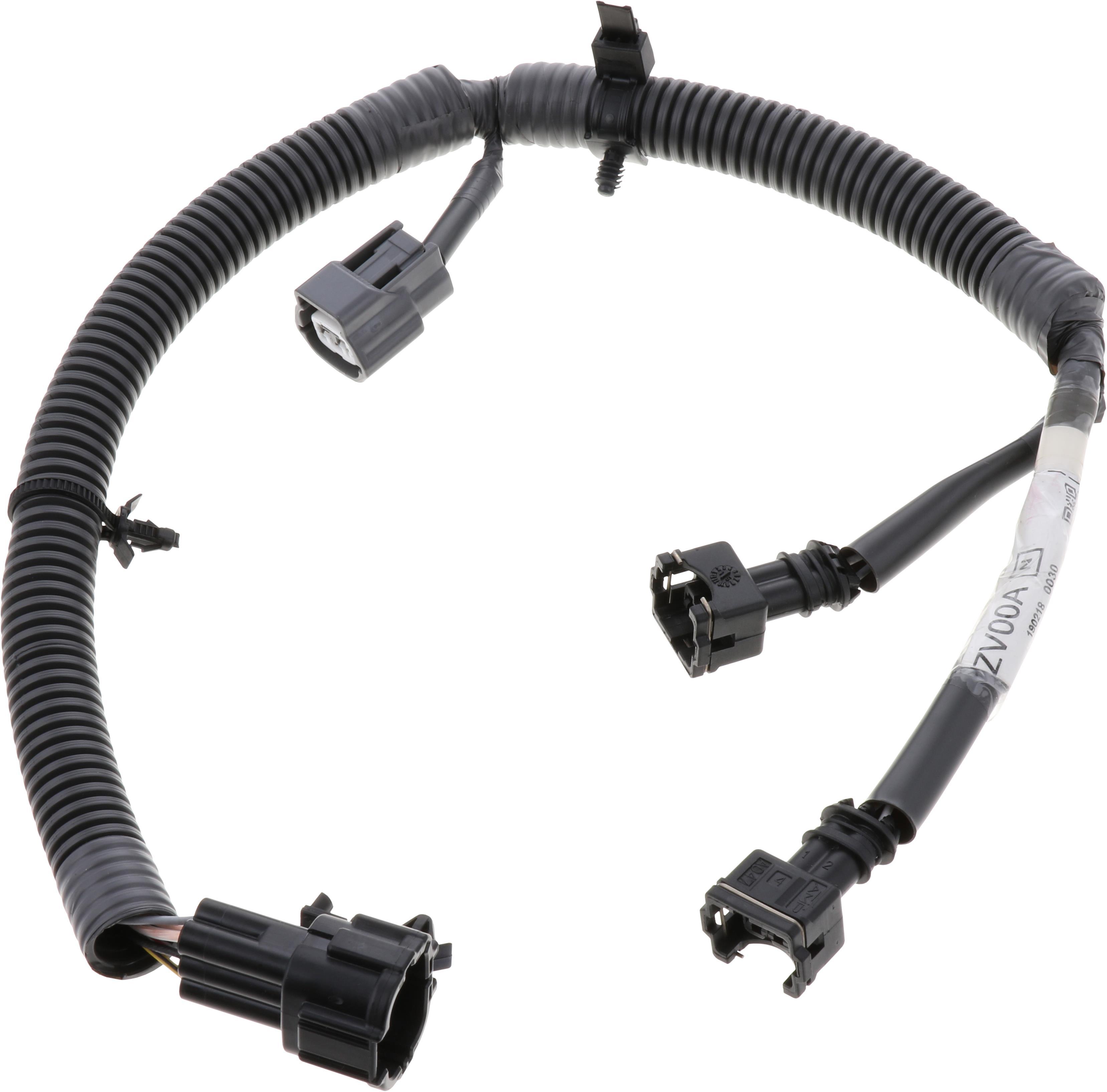 Nissan Pathfinder Engine Wiring Harness  Control  Sub