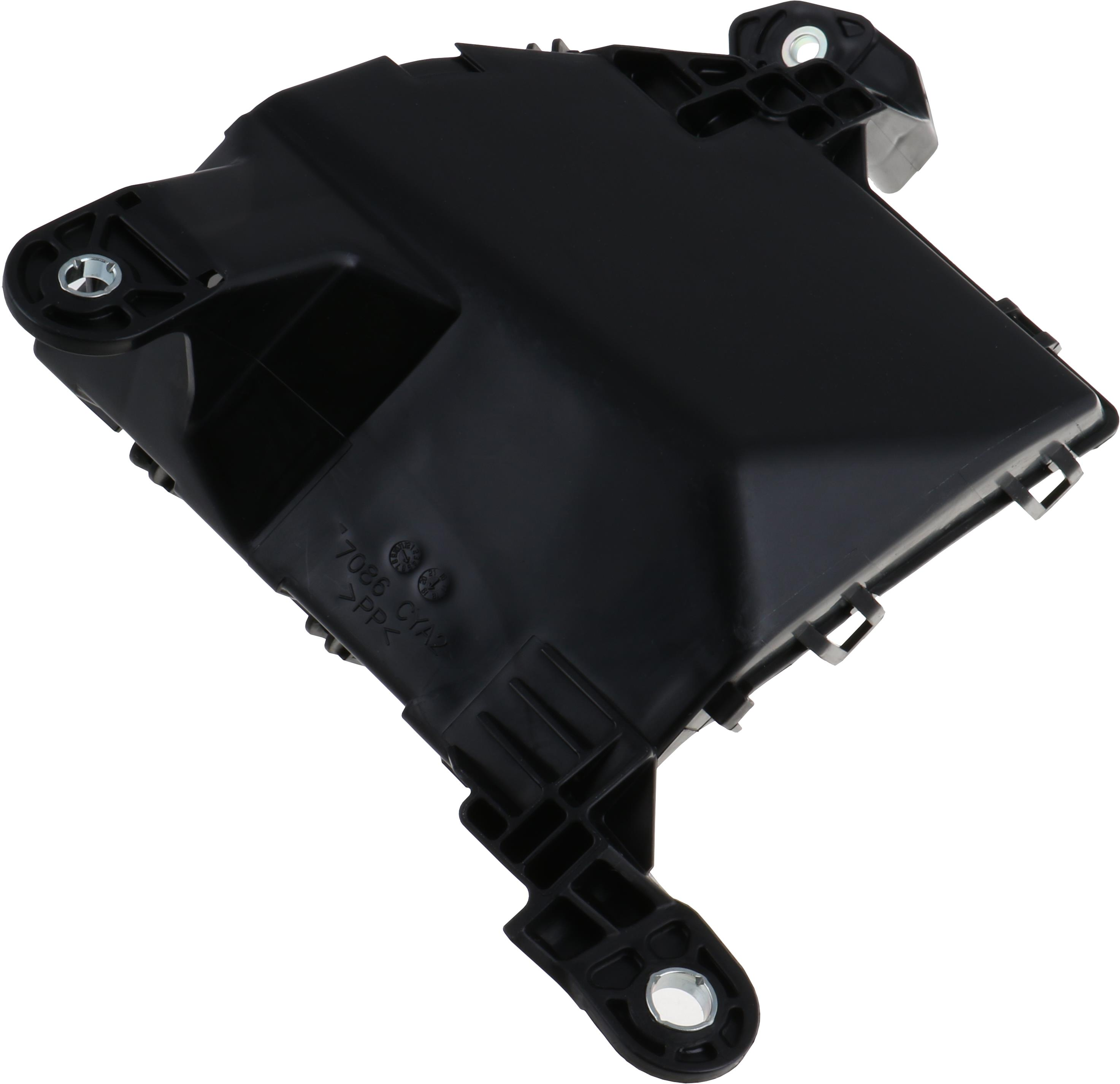 Nissan Altima Cover Relay Box  Engine  Body  Doors