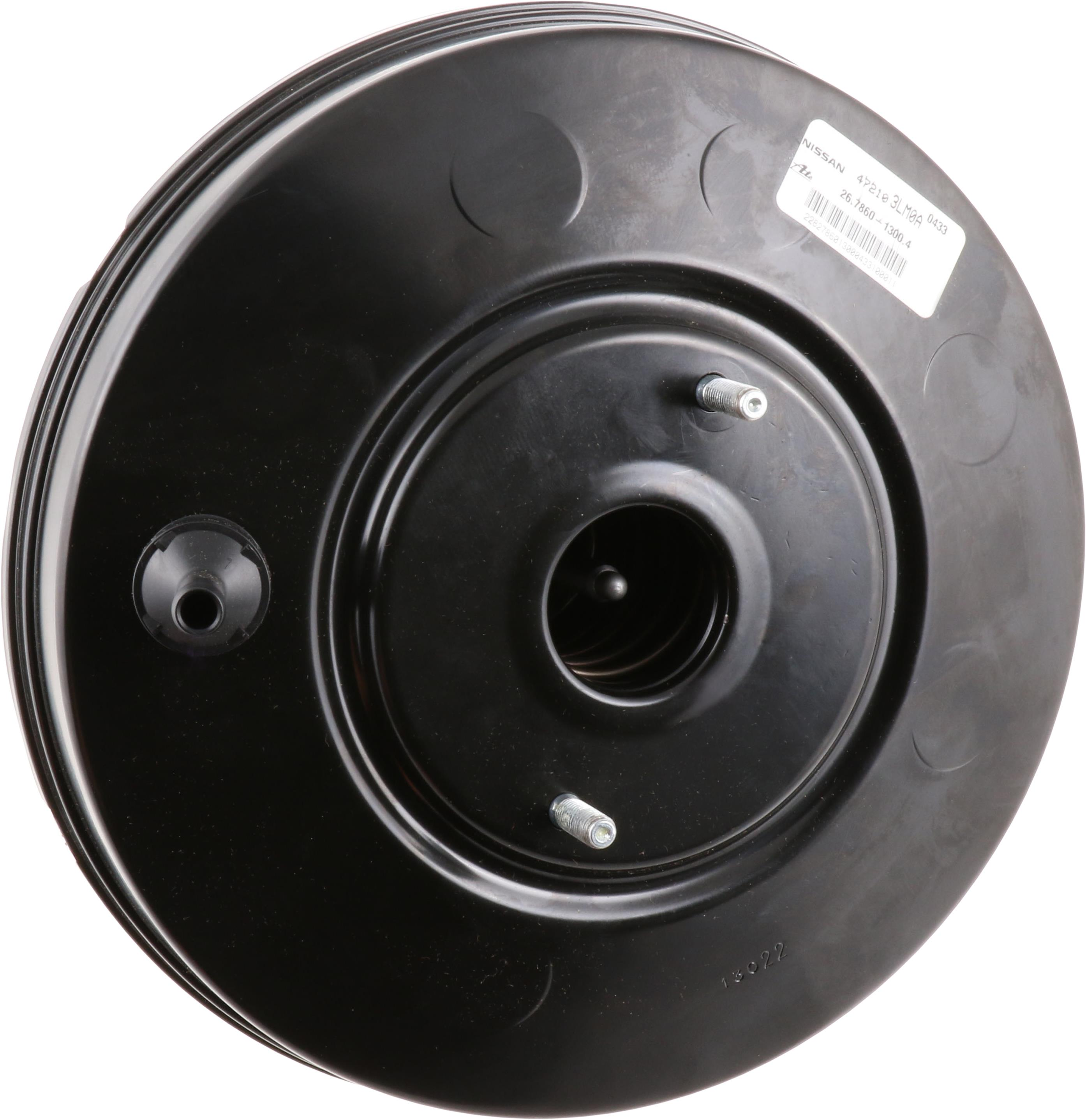 Ed Martin Nissan Fishers >> Nissan NV200 Power Brake Booster. SERVO - 47210-3LM0A | ED ...